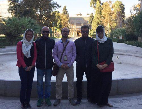 Free Tehran Walking Tour/ 0$