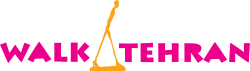walktehran- Tehran Free Walking Tours Logo