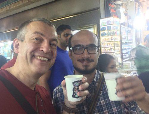 Free Tajrish Food&Culture Tour/ tipping-based